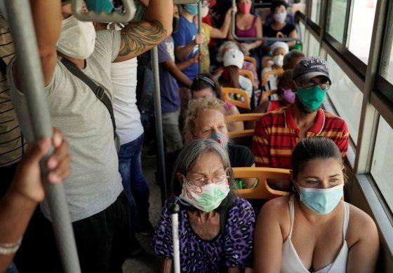 Se complica panorama de COVID-19 en Cuba con 63 nuevos casos