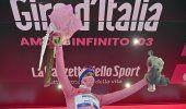 Giro: Almeida se aferra a la maglia rosa en la montaña
