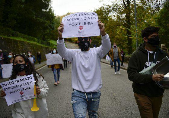 España, 1ra en Europa en llegar al millón de casos de COVID