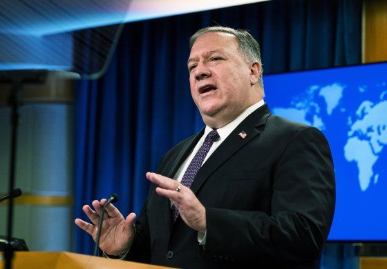 EEUU impone nuevas restricciones a medios de China