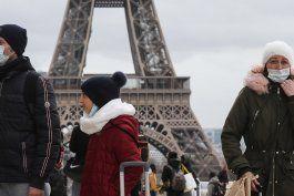 francia suma mas de 26.000 casos de coronavirus diarios y supera la barrera de los 34.000 fallecidos