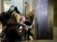 mas de 60 obras son danadas a proposito en museos de berlin