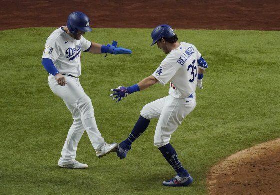 Dodgers-Rays, el juego menos visto en una Serie Mundial