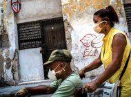 regimen cubano marcara casas de sospechosos de covid