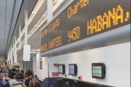 pasajes la habana-miami se disparan ante inminente reanudacion de vuelos