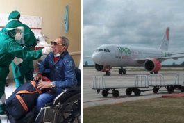 cubanos que viajen a la isla tendran que pagar $50 por prueba de coronavirus en aeropuertos de cuba