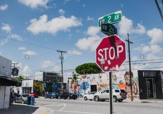 Un grupo de clase trabajadora de Miami gana plan para impulsar el desarrollo en Wynwood Norte