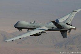 mueren mas de 15 miembros de la rama de al qaeda en siria y cinco civiles en un bombardeo de un dron de eeuu