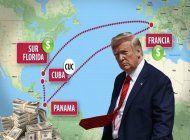 a partir del proximo 27 de noviembre quedara prohibido mediante empresas controladas por el aparato militar el envio de remesas a cuba
