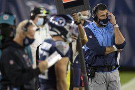 nfl: pandemia, gran problema para jugadores y entrenadores