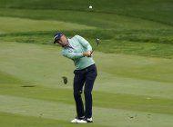golfista thomas termina con 65 y ventaja de un golpe en zozo