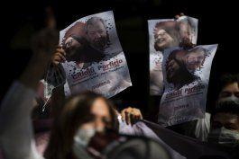 partido gobernante de mexico elige por fin a su lider