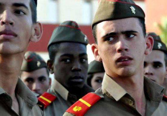 Los 19 cadetes con COVID-19 en la Interarmas Antonio Maceo y las pesquisas por Caimito