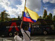 carapaz, nuevo lider de la vuelta a espana
