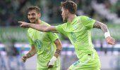 Wolfsburgo vence a Bielefeld para 1ra victoria en Bundesliga