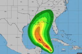 la tormenta tropical zeta se dirige a yucatan, pero podria afectar el occidente de cuba