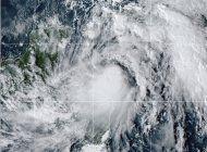 la tormenta zeta representa riesgo de huracan para mexico