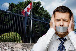 documentos: diplomaticos canadienses en cuba fueron advertidos de que callaran sobre el sindrome de la habana