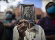 exhuman restos de medico venezolano que sera beatificado