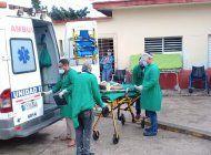 accidente de transito en camagüey deja dos fallecidos y 15 lesionados