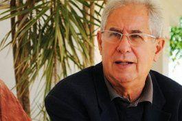 muere el cineasta y critico, enrique colina