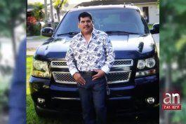 hombre es asesinado en un parque infantil en homestead