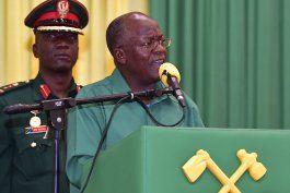 miedo al fraude y la violencia en las elecciones de tanzania