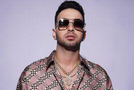 el puertorriqueno justin quiles estrena su tema musical «ponte pa mi»
