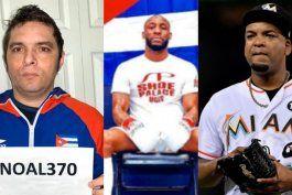 deportistas se solidarizan con movimiento san isidro
