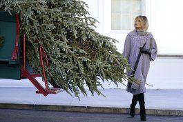 casa blanca planea festejos navidenos pese a advertencias
