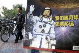mision lunar, hito reciente de ambiciones espaciales chinas