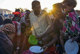 etiopia: ante escalada de conflicto, diplomacia esta en duda