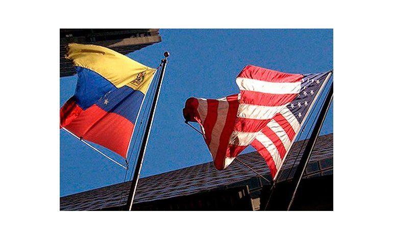 Los países de la OEA llaman al diálogo entre EEUU y Venezuela