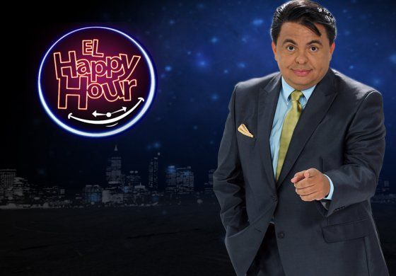 El Happy Hour: Lunes a Viernes 8pm
