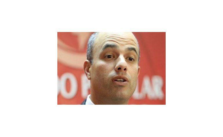 Héctor Ferrer regaña a populares unidos a alianza soberanista