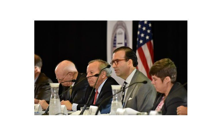 Junta Control Fiscal se meterá en legislaciones