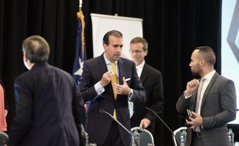 Reclaman al Congreso acción contra gastos excesivos de Junta de Control Fiscal