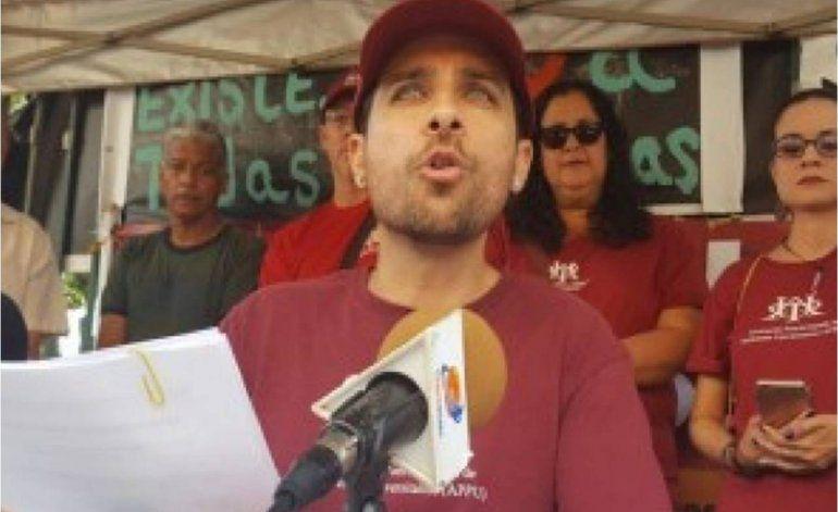 Profesores universitarios rechazan no cobrar por huelga UPR