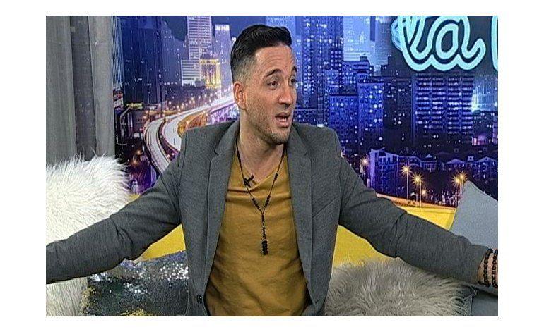 ¿Dúo entre Juan Vélez y Ricky Martin?