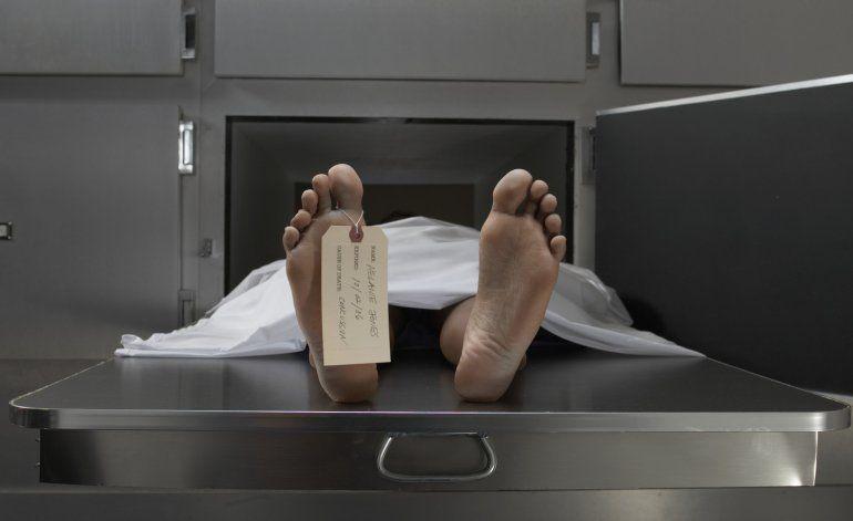 86 cadáveres sin reclamar en el ICF