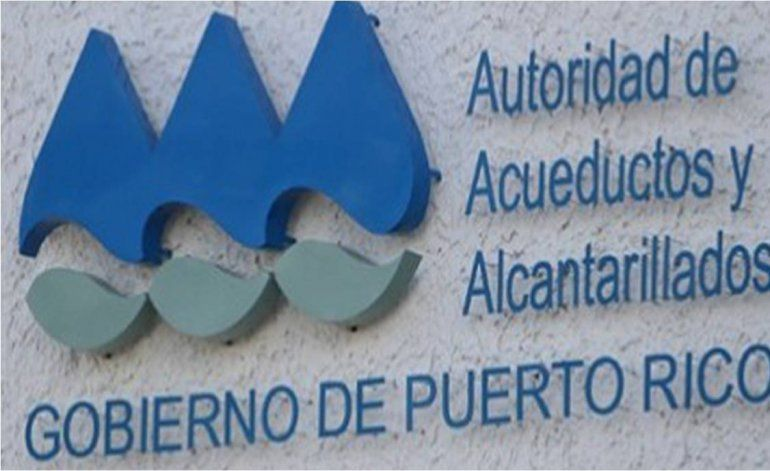 AAA aumentará tarifa del agua en enero