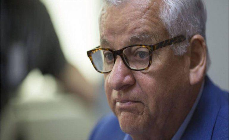 Justicia referirá a Héctor ONeill al OPFEI