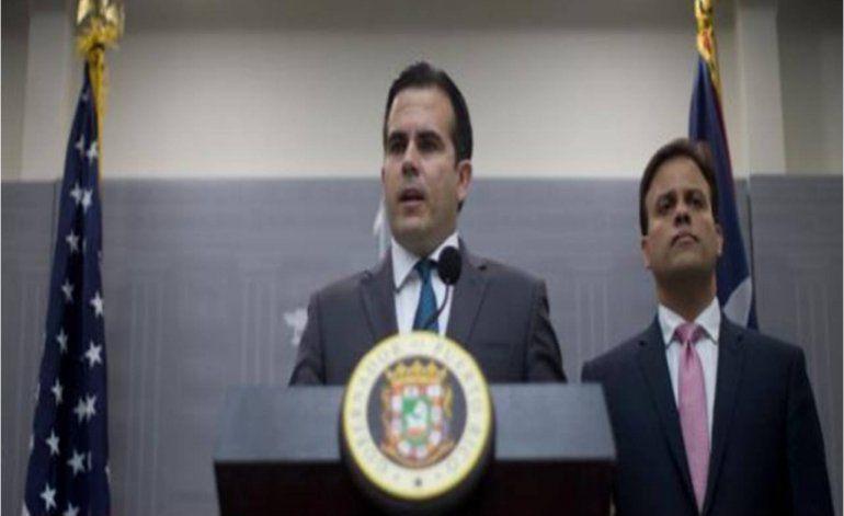 Un juez de quiebras repartirá el bacalao en Puerto Rico