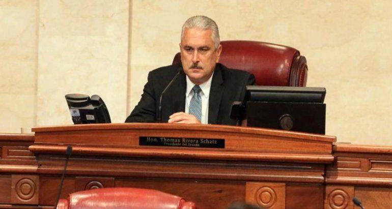 Rivera Schatz: Al pueblo hay que escucharlo