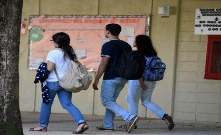 Ganancia de universidades privadas por huracán UPR