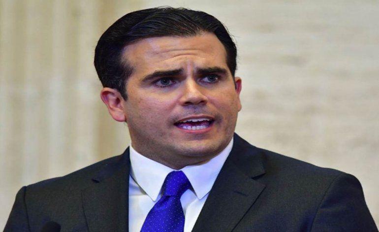 Gobernador anuncia acuerdo con acreedores del BGF