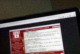 ciberataque global seguira creciendo