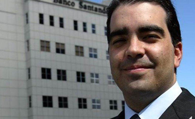Sindicato de EE.UU. dice que banquero en Puerto Rico saqueó el BGF