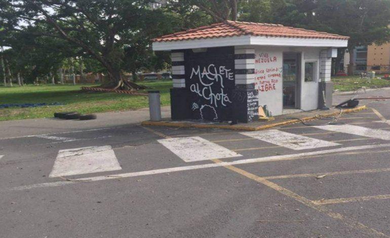 Presidencia detalla más de un cuarto de millón en pérdidas por huelga UPR