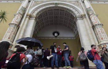 Rosselló acepta renuncia de miembros de la Junta de Gobierno de la UPR